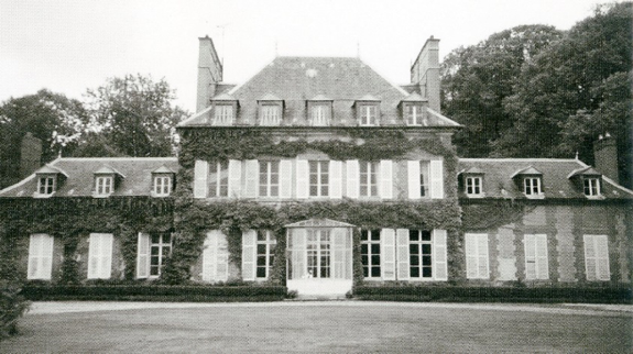 Chateau Bachivillers